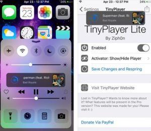 tinyplayer