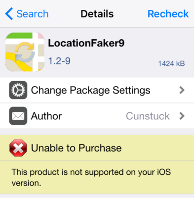 iOS 9.3.3 jailbreak tweaks