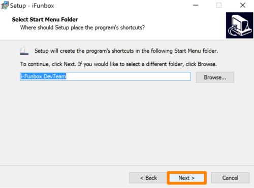 Start-Menu-Folder
