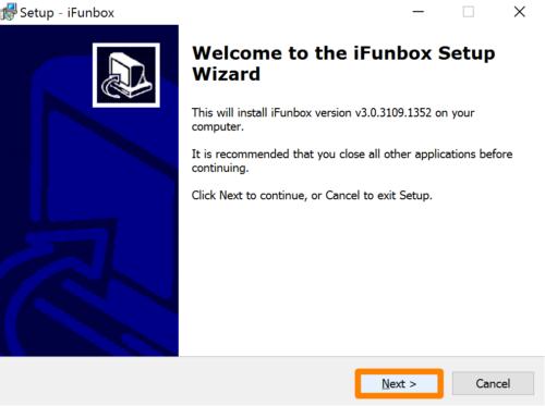 iFunbox-Installer-Next