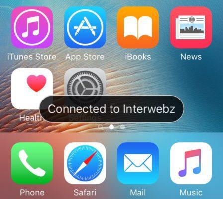 Cydia Tweaks for iOS 10.1