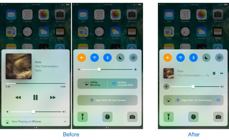 iOS 10.3 Jailbreak Tweaks