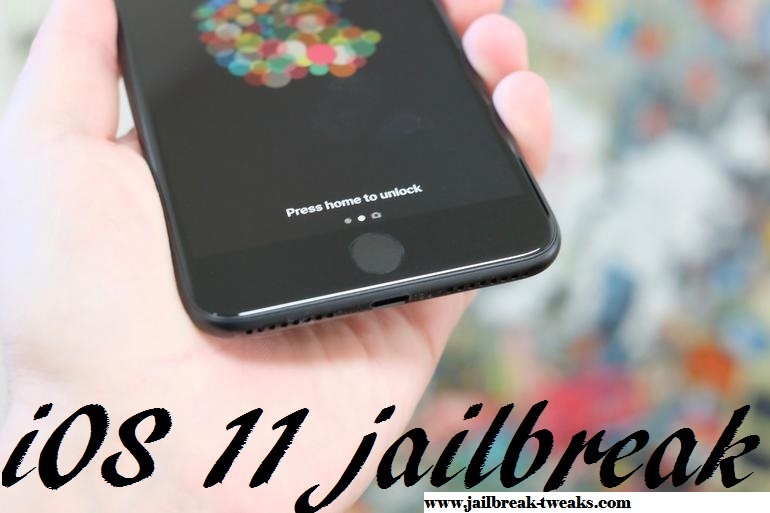 iOS 11 jailbreak tweaks
