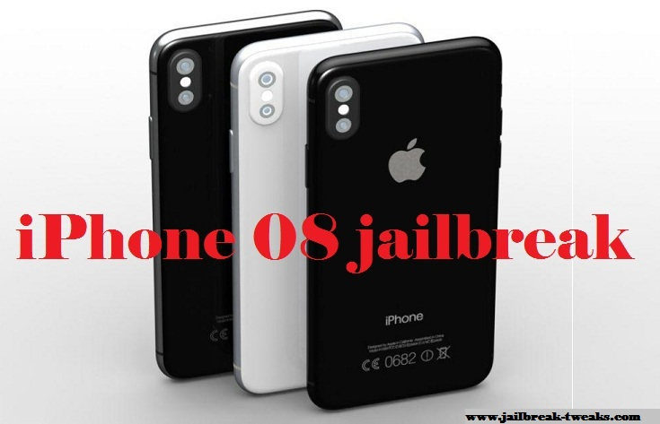 iPhone 08 jailbreak