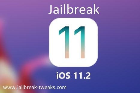 jailbreak ios-11.2