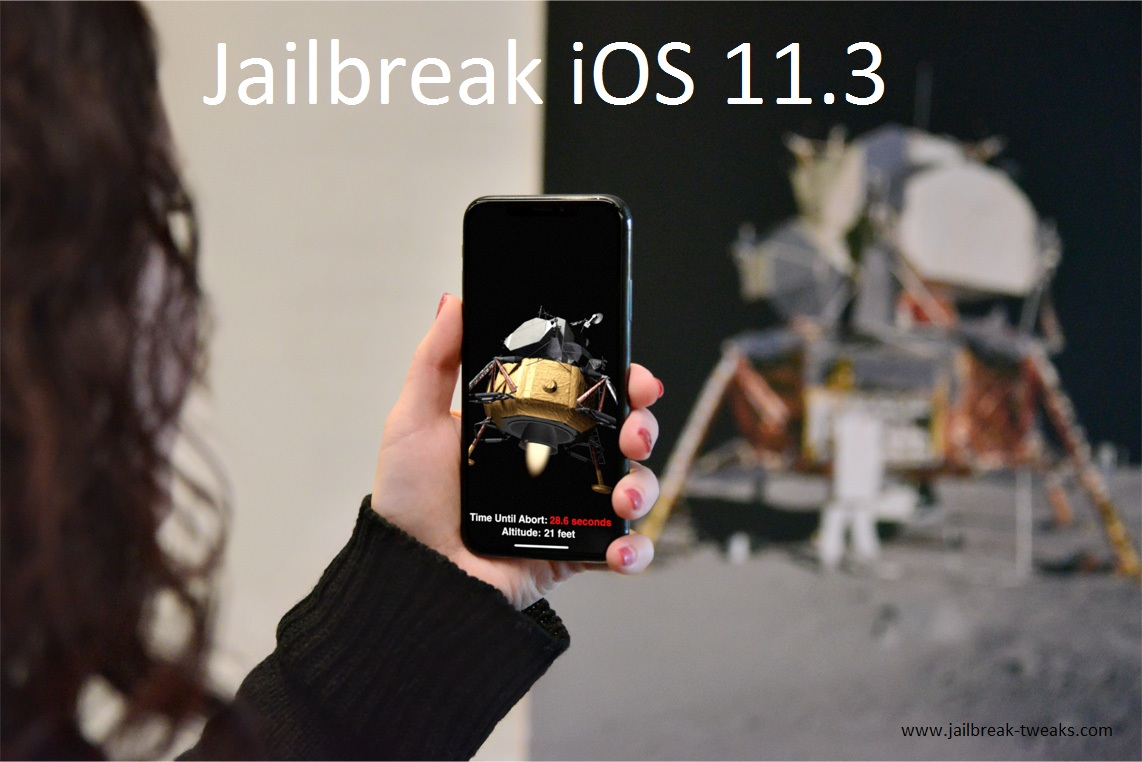 Everything about jailbreak iOS 11 3 - Best Cydia Tweaks